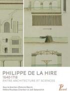 Couverture Philippe de la Hire
