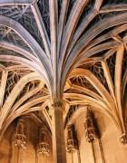 Voûte médiévale