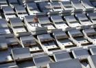 Aire de préfabrication des voussoirs A41 Annecy © Véronique Paul