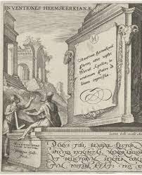 Philippe Galle d'après Maarten van Heemskerck, Inventiones Heemskerkianae ex utroque Testamento