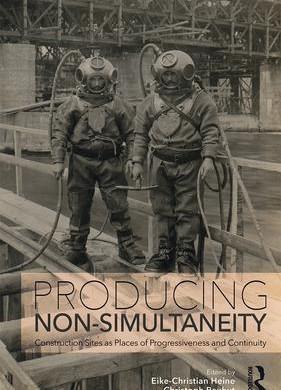 Producing non-simultaneity