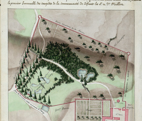 . 1814 (AD78 - 3U/Vers 723).